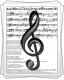 Ноты для песни «Сәлимәкәй»