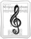 Ноты для песни «Айдар гынаем»