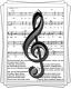 Ноты для песни «Ирәндек»